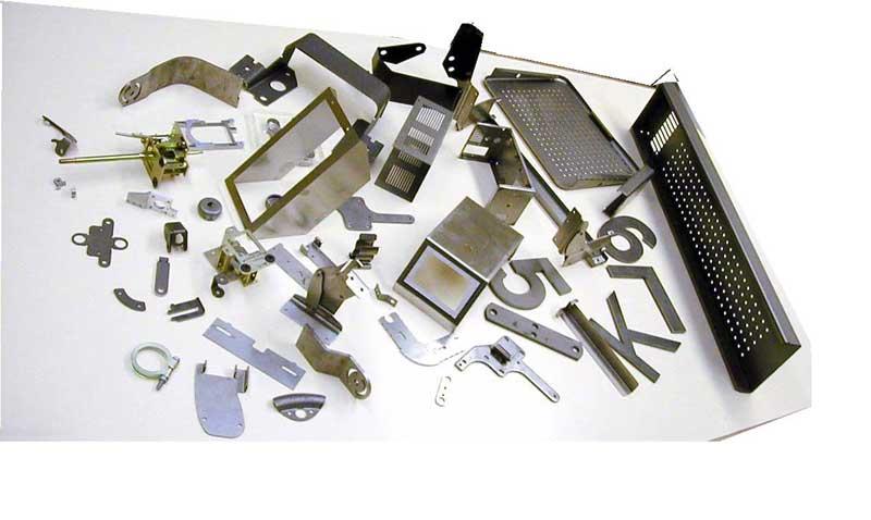 metallprodukte